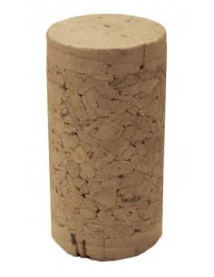 Bouchons à vin TWINCORK NORM 39mm 100 pcs