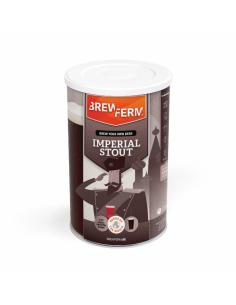 Kit à bière BREWFERM Imperial Stout 9l