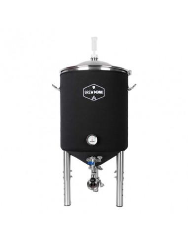Manteau d'isolation Brew Monk™ pour cuve de fermentation 55 l