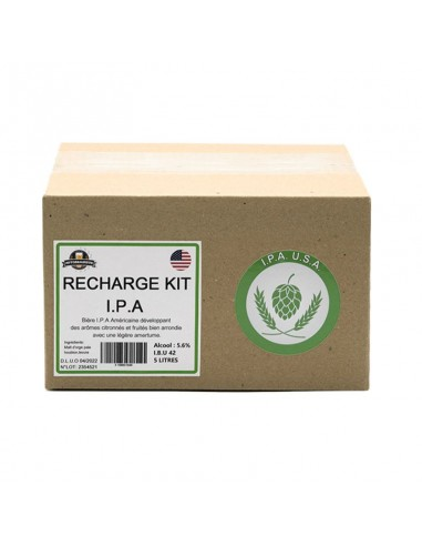 Recharge I.P.A usa 5L