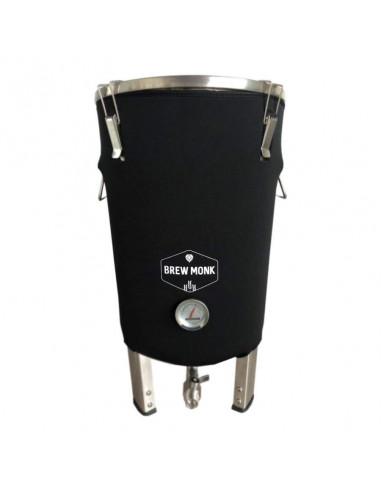 Manteau d'isolation Brew Monk™ pour cuve de fermentation 30 l