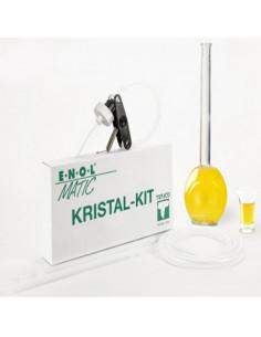 Kit kristal pour Enolmatic