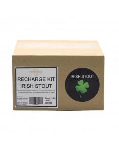 Recharge IRISH STOUT 5L