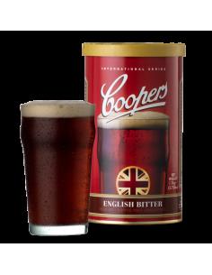 Kit à bière Coopers English Bitter (1.7kg)