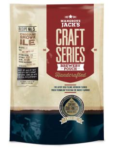 Brown Ale Mangrove Jack's - 2,5 kg