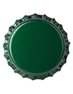 Capsules couronnes 26mm VERT