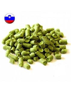 Houblon en pellets Bobek (SI) -STYRIAN GOLDING