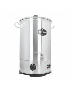 Chauffe-eau de rinçage Brew Monk™