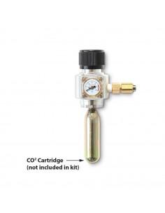 Kit coupleur de CO2 portable