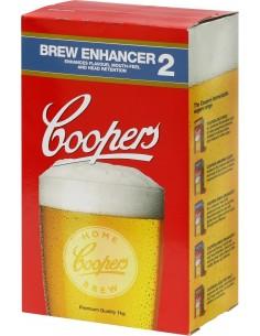 Coopers Brew Enhancer 1 kg Haute Qualité