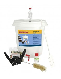 Kit débutant BASIC BREWFERM