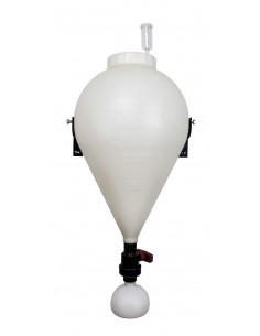 FastFerment cuve de fermentation conique en plastique