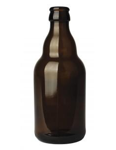 STEINIE 33 cl brun 26 mm, boîte 30 pcs