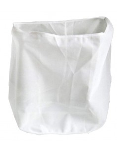 Sac à filtrer nylon 15x15x35 cm fin
