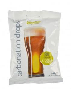 Muntons Carbonation Drops 160 g