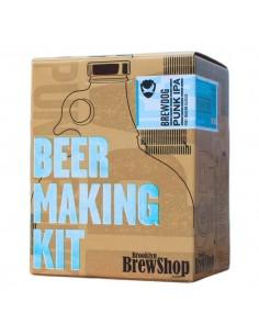 Kit à Bière: Brewdog Punk IPA