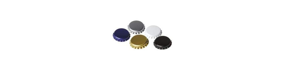 Achat capsules couronnes 26mm