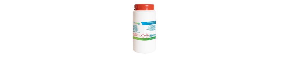 Produits, Rinçage et Stérilisant