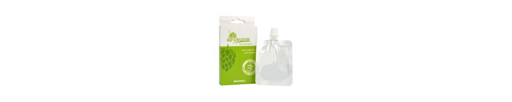 Arôme ,Dry hop pour parfumé vos création personnelle