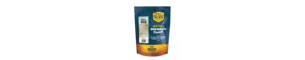 Kit a bière Mangrove Jack's - Kit de brassage débutant