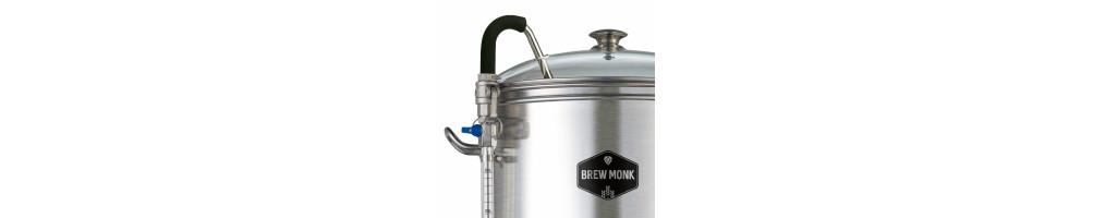 Brew Monk et accessoires
