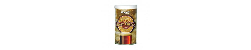 Kits à bière BULLDOG BREW